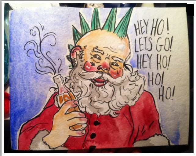 Um Feliz Natal do consumo ou da celebração?