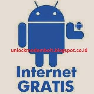 Daftar Aplikasi Internet Gratis di Android