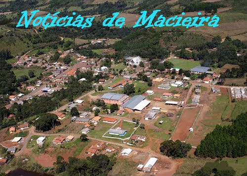 Notícias de Macieira-SC