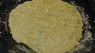 mooli paratha recipe13