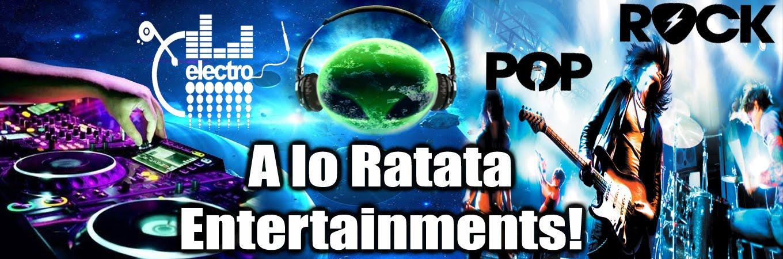A lo Ratata Pop / Rock / Electonic