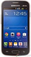 HP SAMSUNG Galaxy Star Plus [S7262] - Black