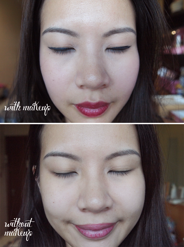SK-II's 4 Weeks Cellumination Challenge… My Results! – Cyndi Xinyi