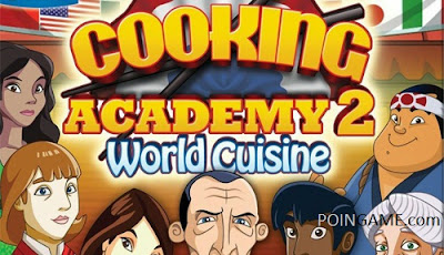 Download Game Simulasi Memasak Cooking Academy