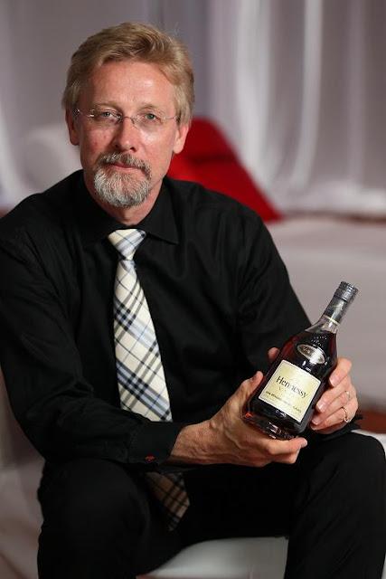 Hennessy VSOP New Bottle Characteristics