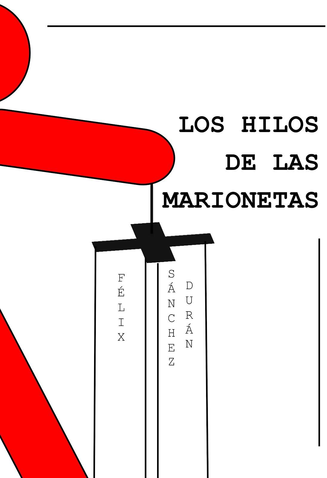 Los hilos de las marionetas - Libro (epub/pdf), en Archive.org...