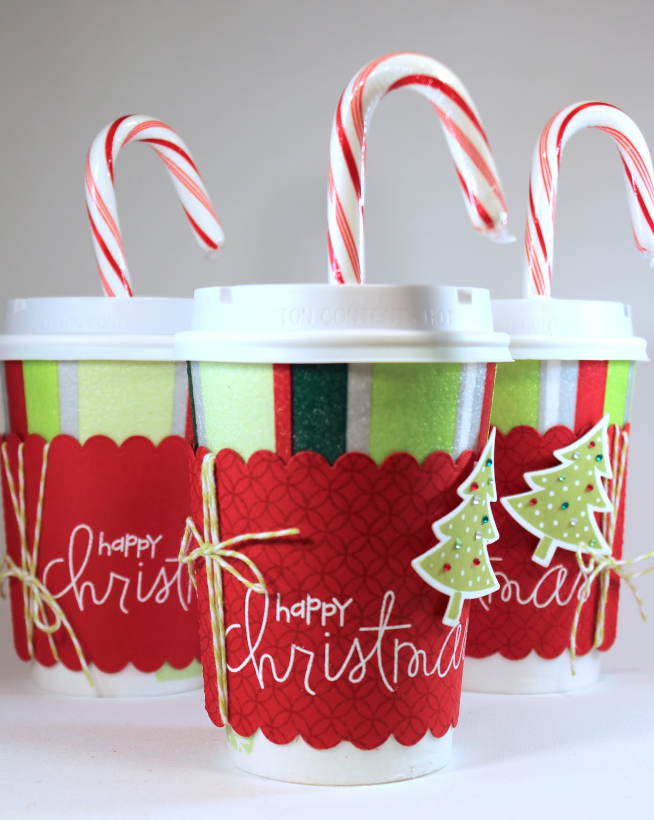 Sprinkled With Glitter: Coffee Cup Gift Card Holder-Teacher ...