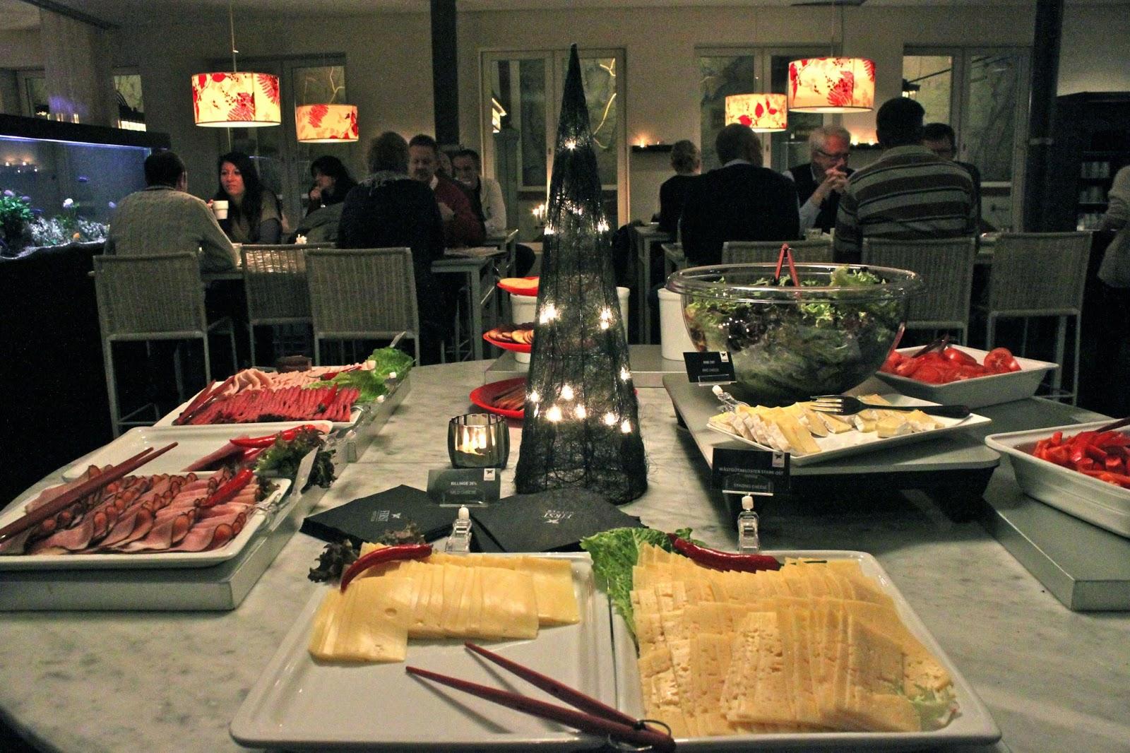 swedish buffet. Black Bedroom Furniture Sets. Home Design Ideas