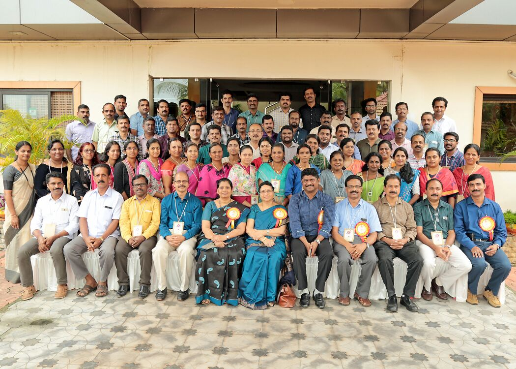 44th Biennial Conference Kumarakom