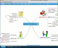 mapas mentales buzan imaindmap software programas