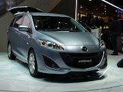 2012 Mazda 5. Mazda 5. 2012 Mazda 5
