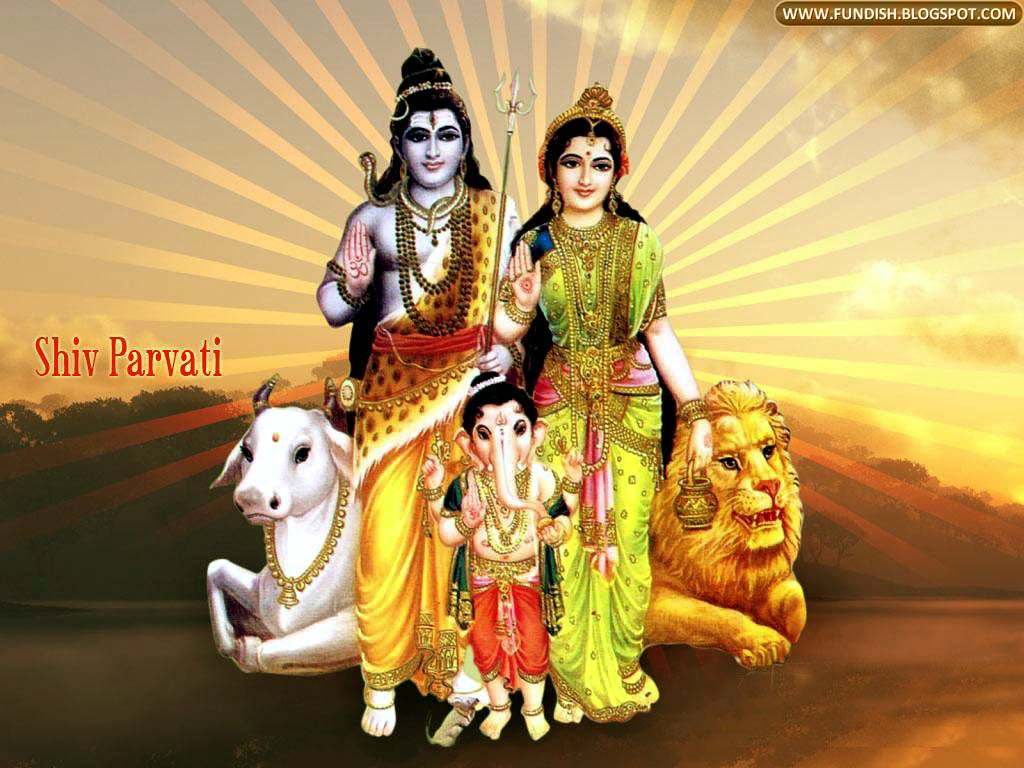 Good Wallpaper Lord Devi - 841_shiv_parivar_wallpaper_10  You Should Have_773425.jpg