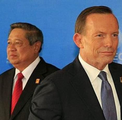 Hubungan Indonesia dan Australia Capai Titik Rendah