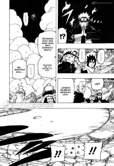 Komik Naruto 642 Bahasa Indonesia halaman 6