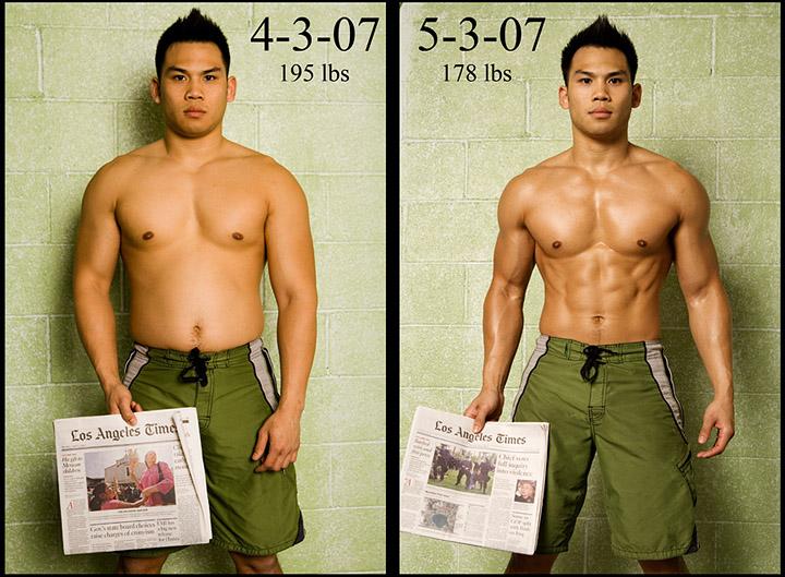 составление программы питания для похудения для женщин