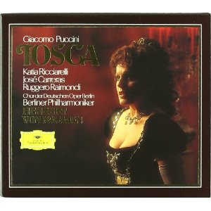 Ipromesisposi puccini tosca for Vocal house torrent