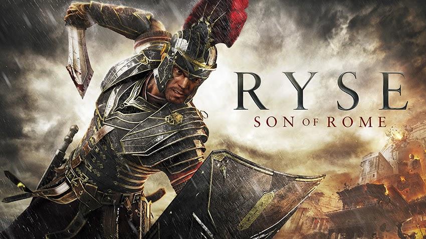 لعبة Ryse: Son of Rome pc