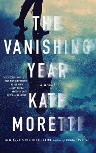The Vanishing Year / Giveaway