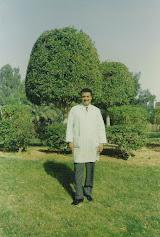 الدكتور حسن يوسف ندا 1996 م.