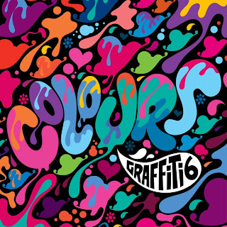 Graffiti6 - Colours Lyrics