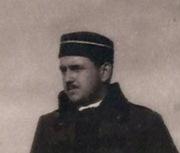 Capitán José Maroto González