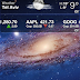 Custom NC Background permite colocar plano de fundo na Central de Notificações