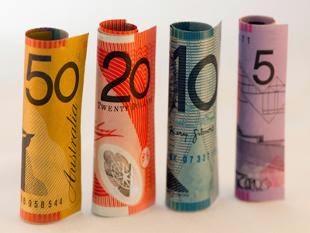Dollar pares