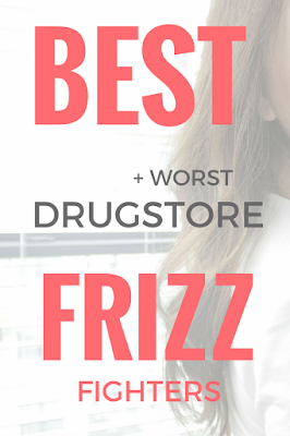 how to get rid of frizz
