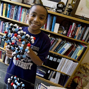 Meet the 11-year-old child admitted to the university to study Quantum physics