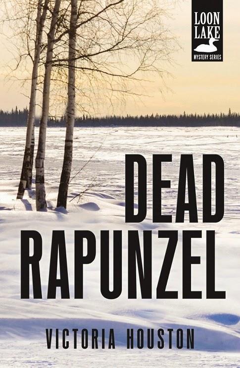 dead rapunzel cover