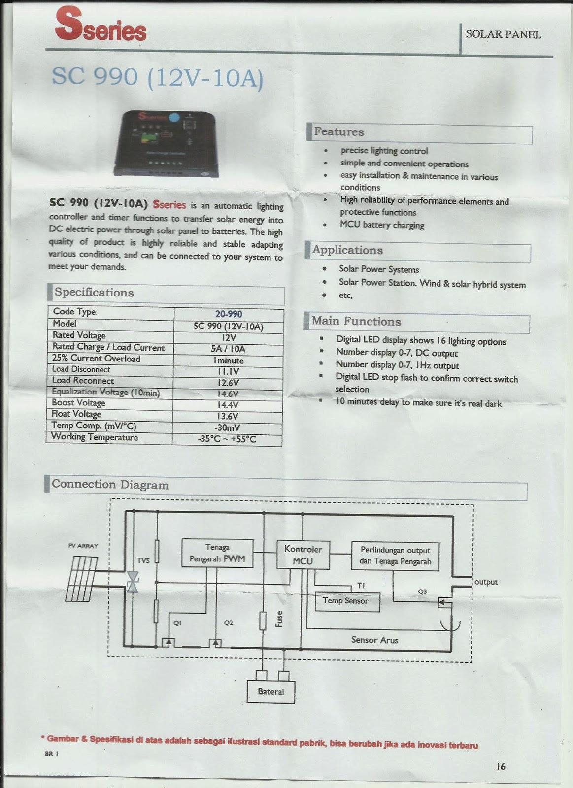 Distributor solar panel murah dan pembangkit listrik tenaga surya di tersedia baterai controller merk s series ep solar intellegent pwm kapasitas 12v24v 10amp 20amp30amp dan 60amp ccuart Choice Image