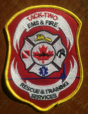 TACK-TWO EMERGENCY MEDICAL SERVICES & FIRE SUPPRESSION