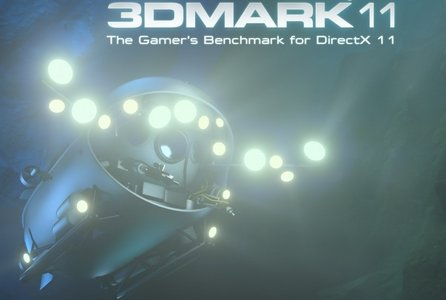 3DMark 11 Advanced Edition