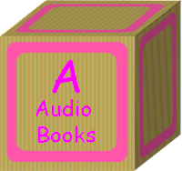 audio books, home library, literacy, ready set read, images