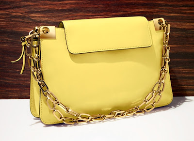 Chloe Bianca Shoulder Bag