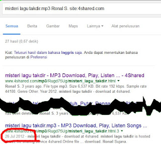 misteri lagu takdir mp3 4shared