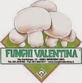 Collaborazione Funghi Valentina