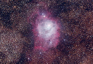 Messier 8