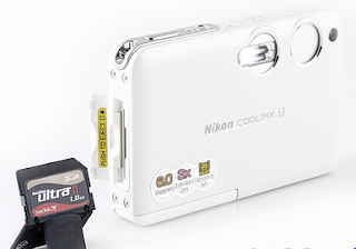 Nikon COOLPIX S3 Driver Download
