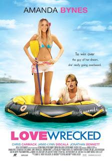 Ver online: Solos Por Accidente (Love Wrecked / Mi ligue en apuros) 2005