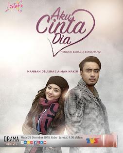 OST Aku Cinta Dia (TV3)