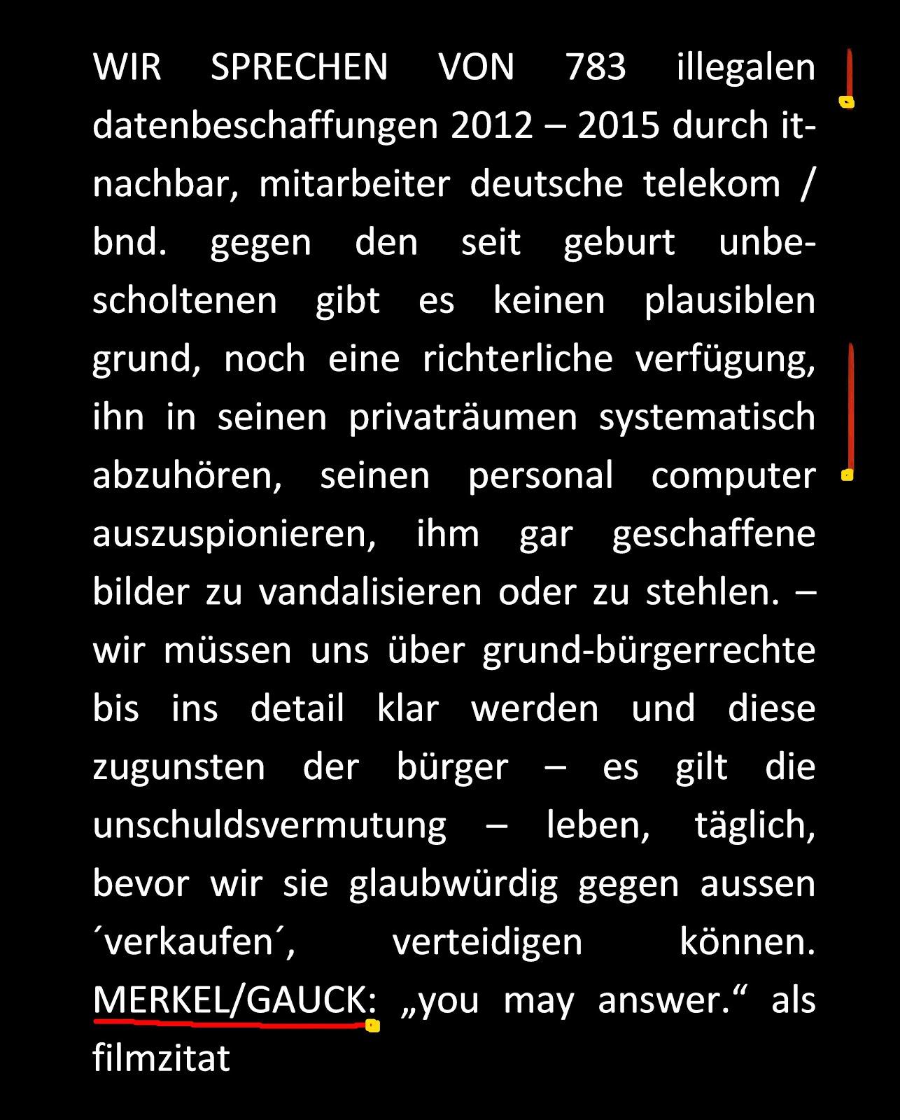 gauck elizabeth II didier burkhalter mischa vetere wiedergutmachung deutschland illegale daten