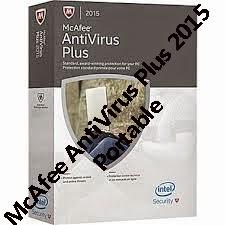 McAfee Antivirus 2015 Portable Keygen Serial Key Free Download