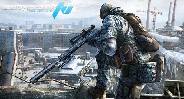 Sniper Ghost Warrior 2 Siberian Strike DLC Expansión