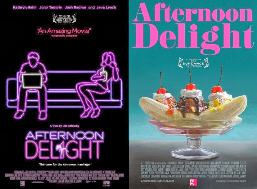 Film Afternoon Delight (2013)