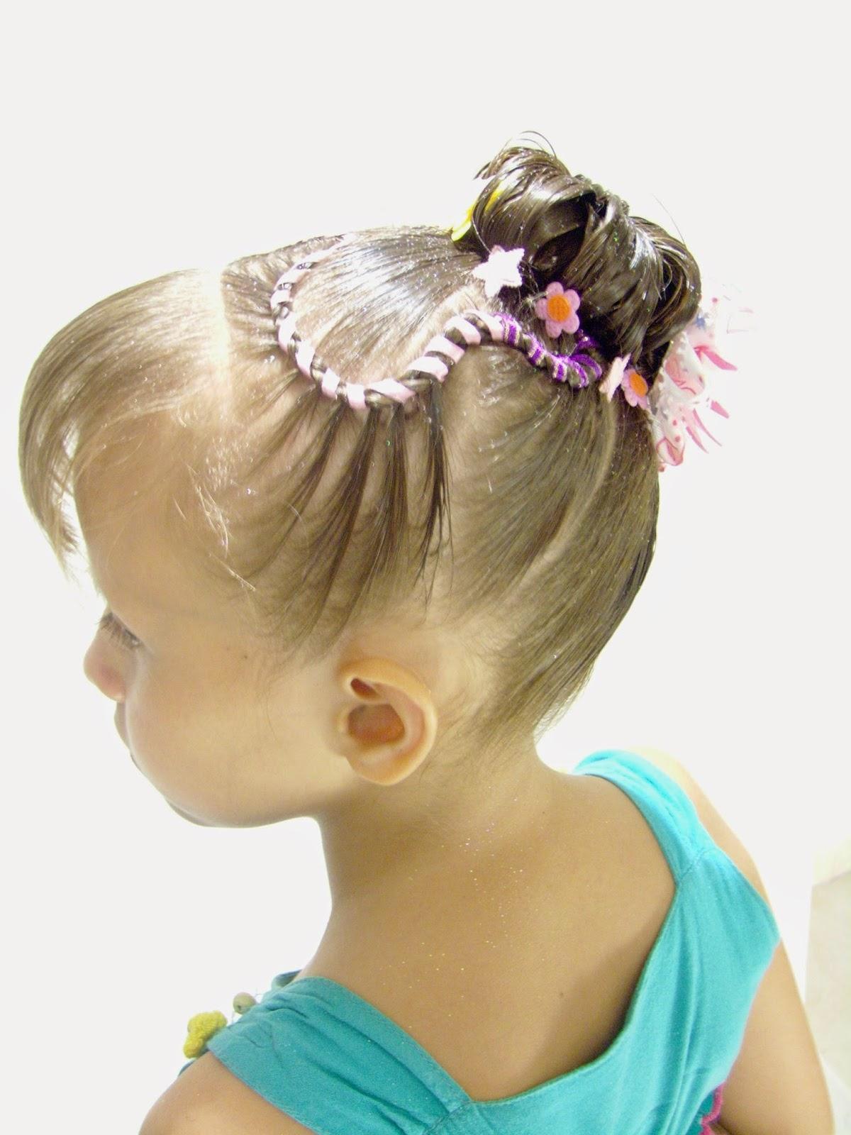 Peinados paso a paso para que existe mi video blog de - Peinados para nina ...