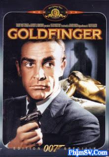 Điệp Viên 007: Ngón Tay Vàng - James Bond 007: The Goldfinger