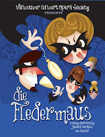 VanCOCO Presents Die Fledermaus