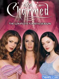 Phép Thuật Phần 4 - Charmed Season 4