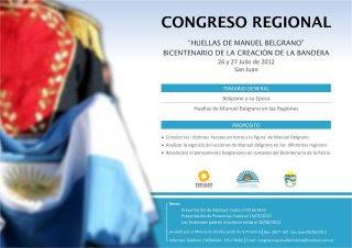 De Manuel Belgrano Bicentenario De La Creacion De La Bandera Se Esta